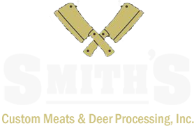 Smith's Custom Meats and Deer Processing, Inc.